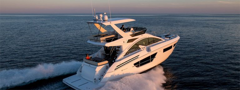 Cruisers Yachts - 60 Fly-slide4