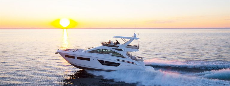 Cruisers Yachts - 60 Fly-slide7
