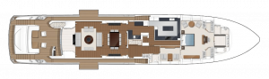 Princess Yachts - 40M