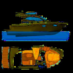Starfisher - ST34-