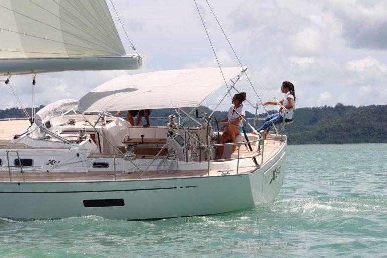 X-Yachts - Xc 45