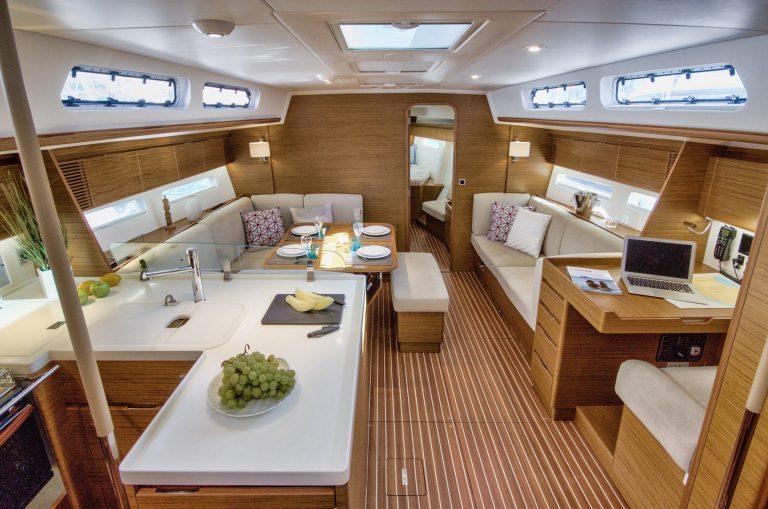 X-Yachts - Xc 50