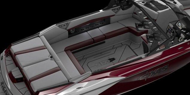 Axis Boats - A24