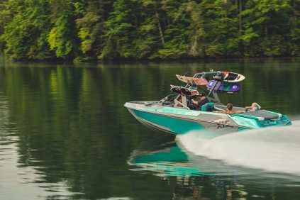 Axis Boats - T23