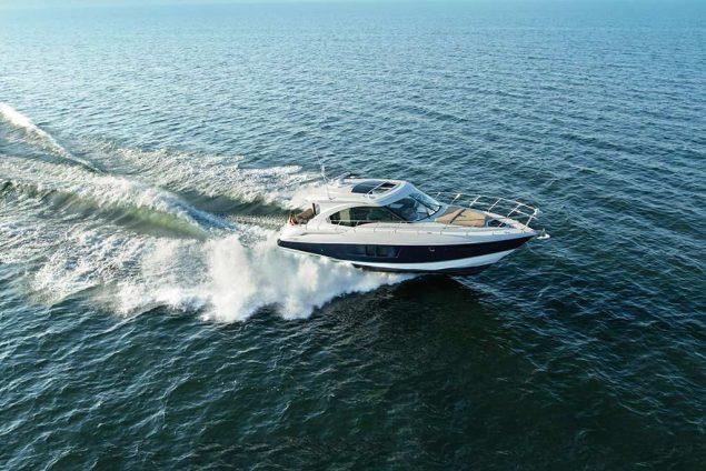 Cruisers Yachts - 45 Cantius