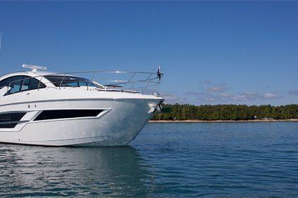 Cruisers Yachts - 46 Cantius