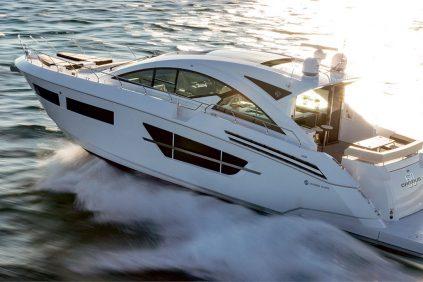 Cruisers Yachts - 60 Cantius