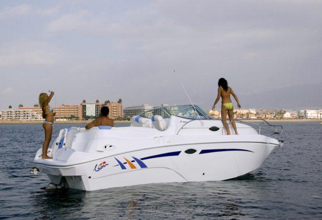 Lema Boats - Gold II Sport