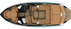 Malibu Boats - 22 LSV