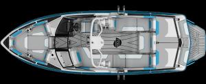 Malibu Boats - 25 LSV