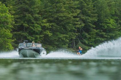Malibu Boats - RESPONSE TXI