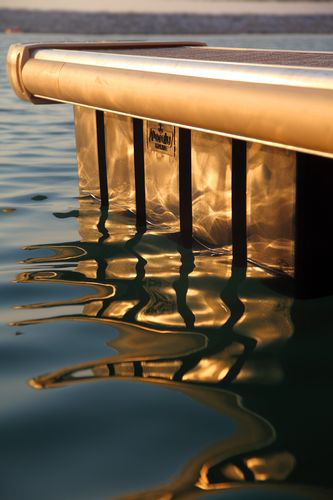 Poralu Marine – Floats