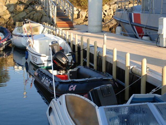 Poralu Marine - Accesories-protection
