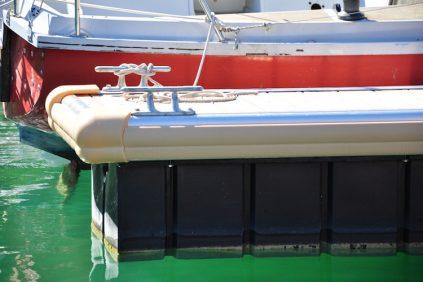 Poralu Marine - Mooring