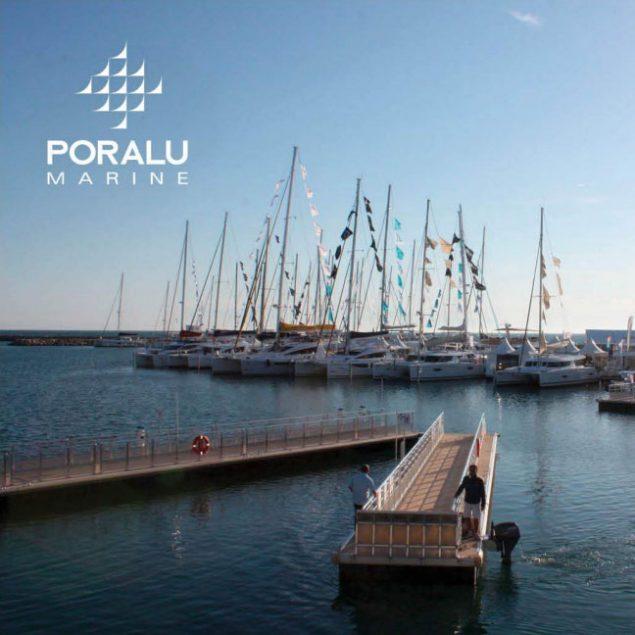Poralu Marine - Seabin