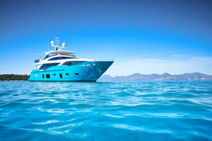 Princess Yachts - 30M