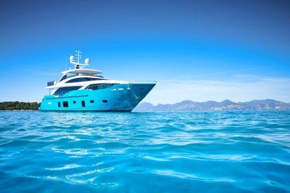 Princess Yachts - 30M