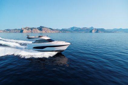 Princess Yachts - F45