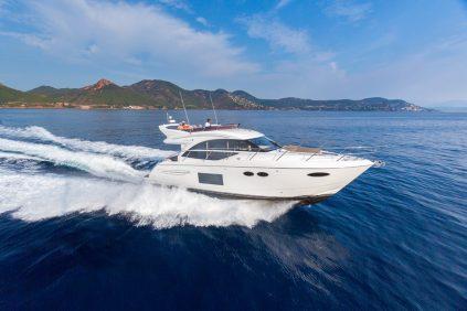 Princess Yachts - F49