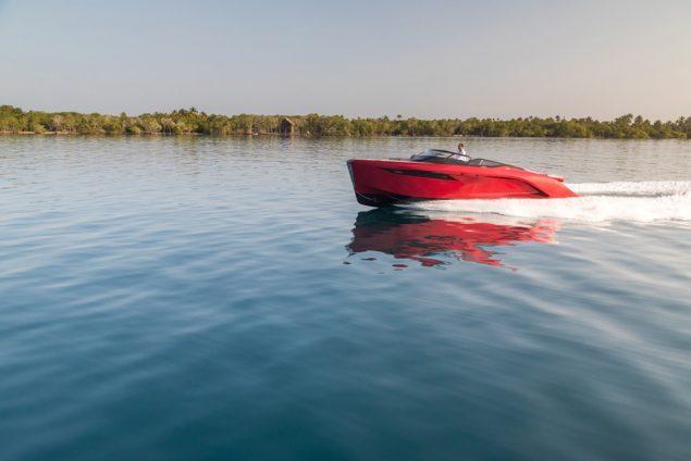 Princess Yachts - R35