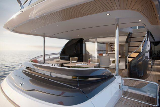 Princess Yachts - X95-1-layout-