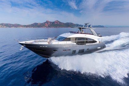 Princess Yachts - Y75 Motor Yacht