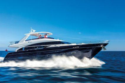 Princess Yachts - Y88 Motor Yacht