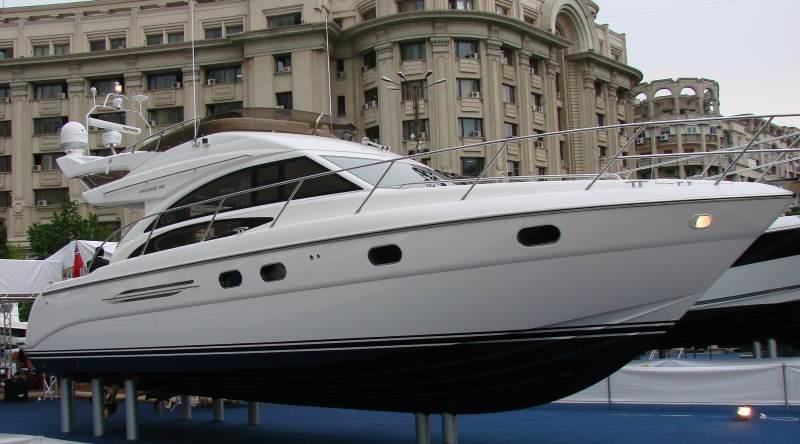Romanian Boat Show-2008