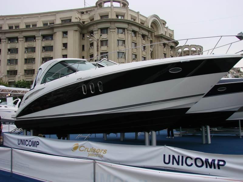 Romanian Boat Show-2008-04-1210285957