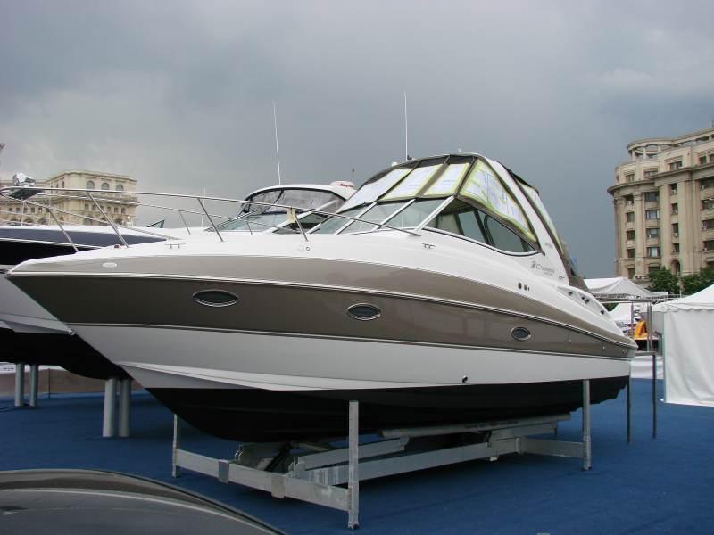 Romanian Boat Show-2008-06-1210285946