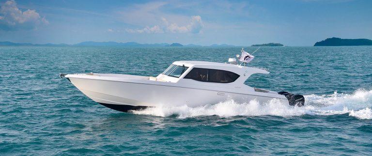 Silvercraft - 48 HT