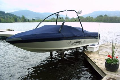 Sunstream Boats Lifts – Sunlift