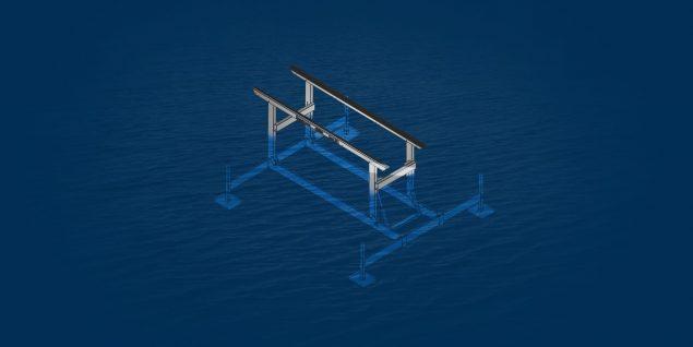 Sunstream Boats Lifts – Sunlift