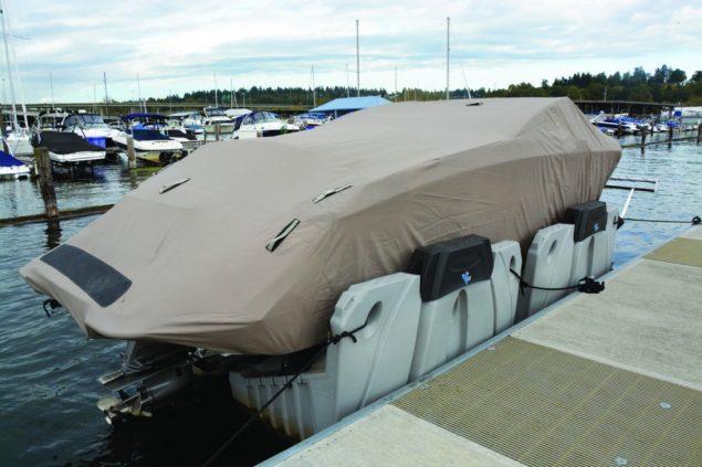 Sunstream Boats Lifts – Swiftshield S