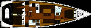 X-Yachts - X 4 9