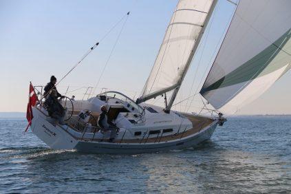 X-Yachts - Xc 35