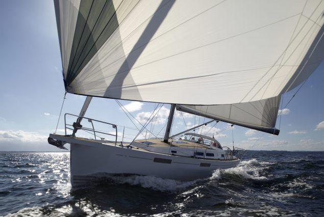 X-Yachts - Xc 38