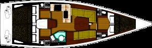 X-Yachts - Xp 38