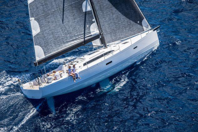 X-Yachts - Xp 50