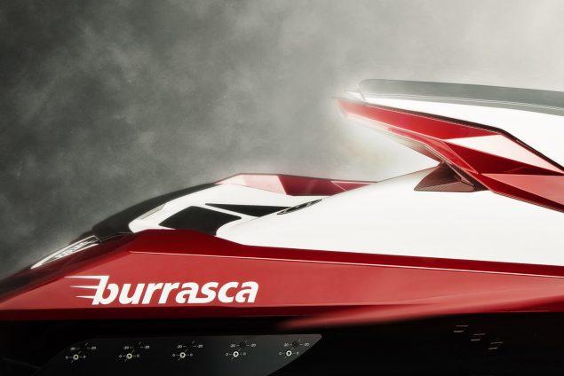 Belassi - Burrasca
