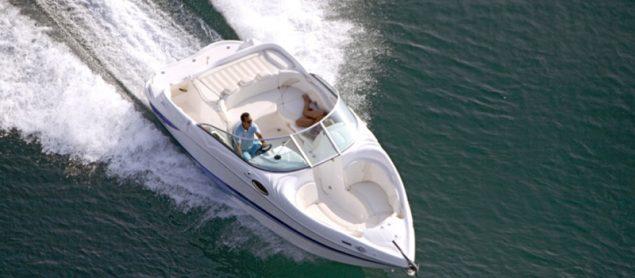 Lema Boats - Brigand