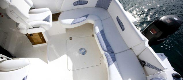 Lema Boats - Clon OB