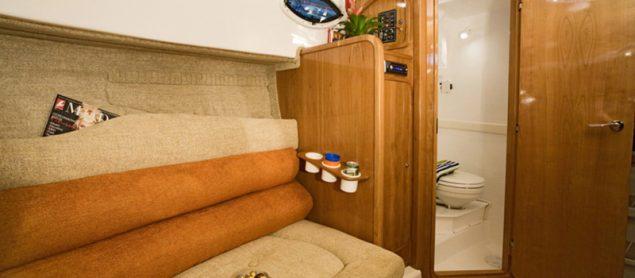 Lema Boats - Duna 290