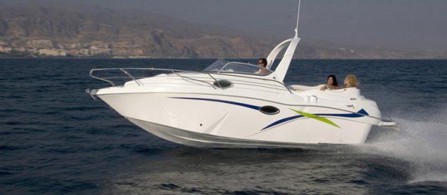 Lema Boats - Gen S