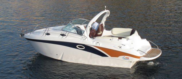 Lema Boats - Gold S