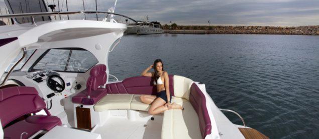Lema Boats - Jara