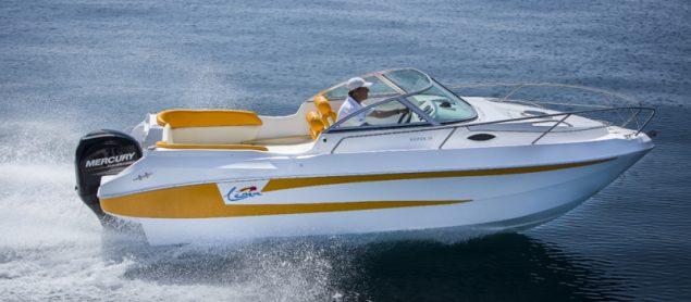 Lema Boats - Koper19