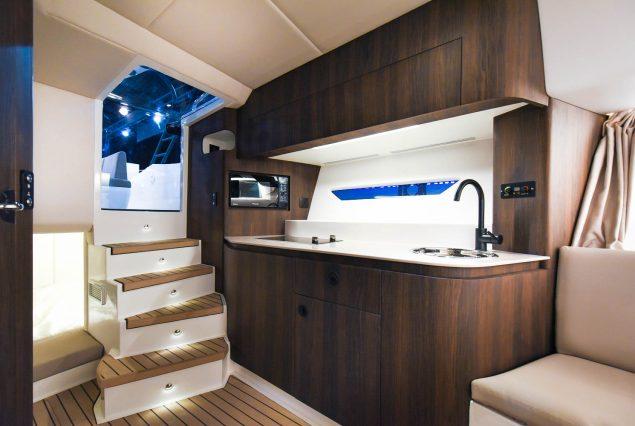 Oryx Yachts - 379