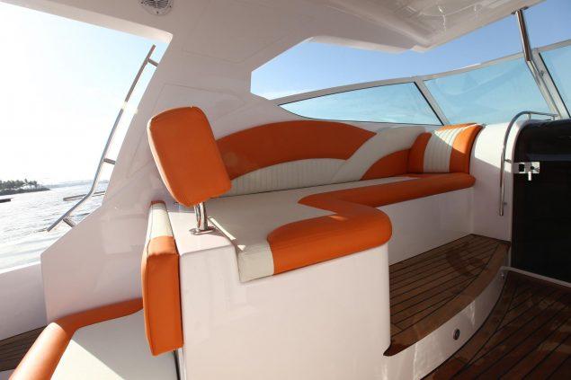 Oryx Yachts - 42