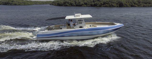 Silvercraft - 36 CC